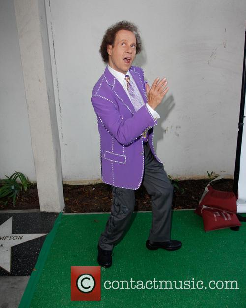 Richard Simmons 2