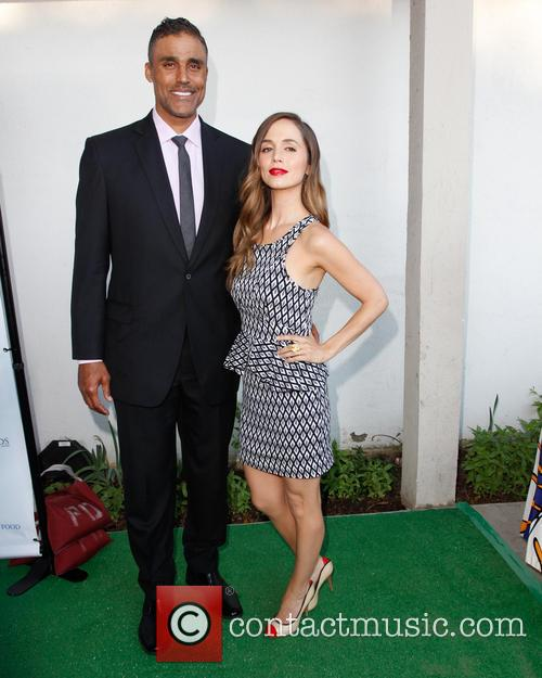 Rick Foxx and Eliza Dushku 3