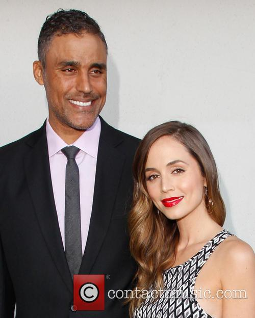 Rick Foxx and Eliza Dushku 4