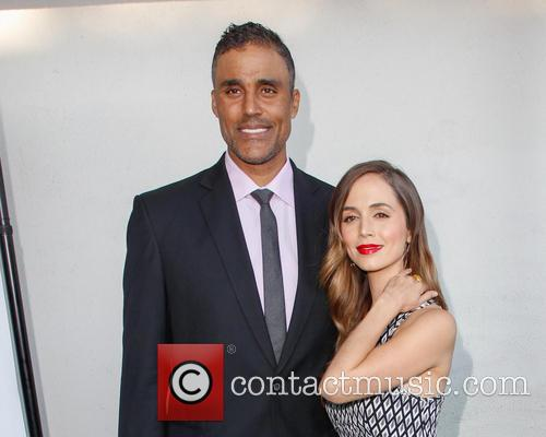 Rick Foxx and Eliza Dushku 5