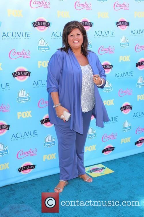 Teen Choice Awards and Abby Lee Miller 9