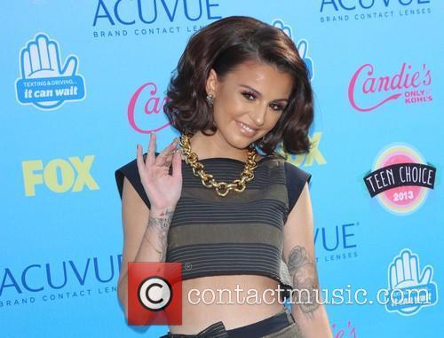 Cher Lloyd 6