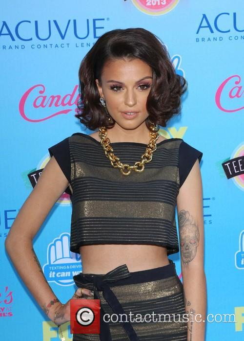 Cher Lloyd 7