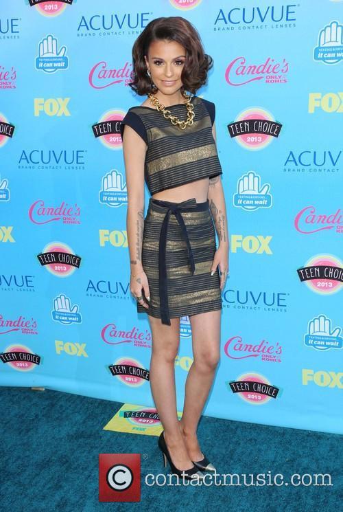 Cher Lloyd 11