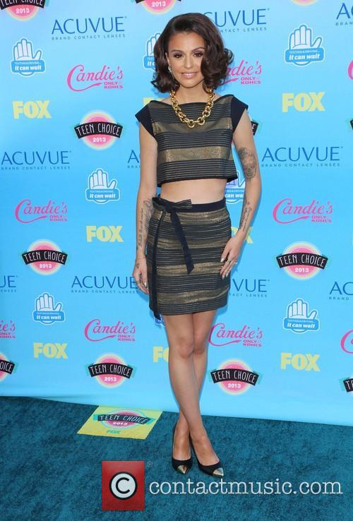 Cher Lloyd 16