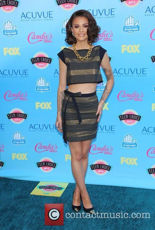Cher Lloyd 24