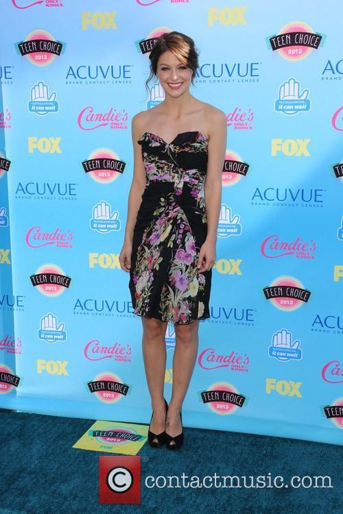 Teen Choice Awards, Guest, the Gibson Amphitheater