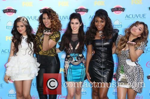 Teen Choice Awards and Guests 4