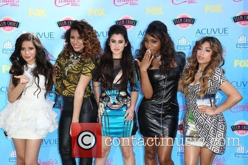 Teen Choice Awards and Guests 5
