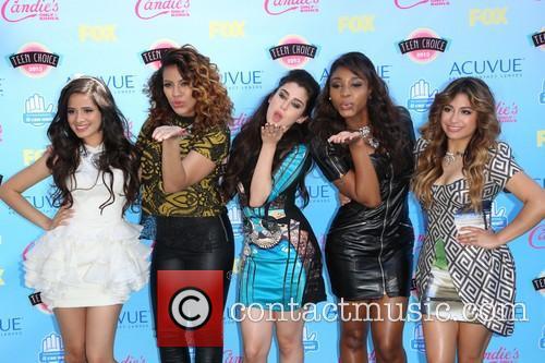 Teen Choice Awards and Guests 6