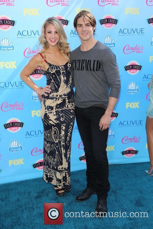 Teen Choice Awards and Guests 1