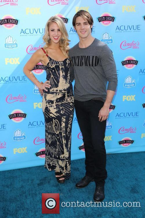 Teen Choice Awards and Guests 7