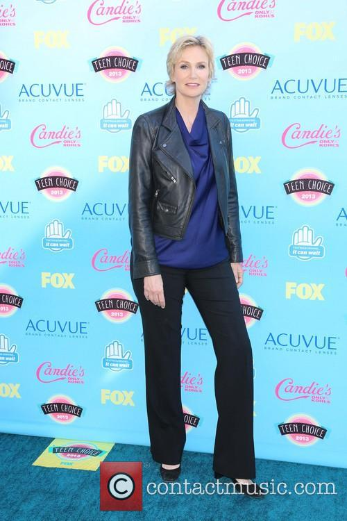 Jane Lynch, the Gibson Amphitheater