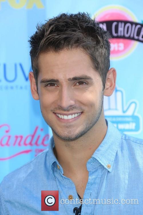 Teen Choice Awards and Jean-luc Bilodeau 7
