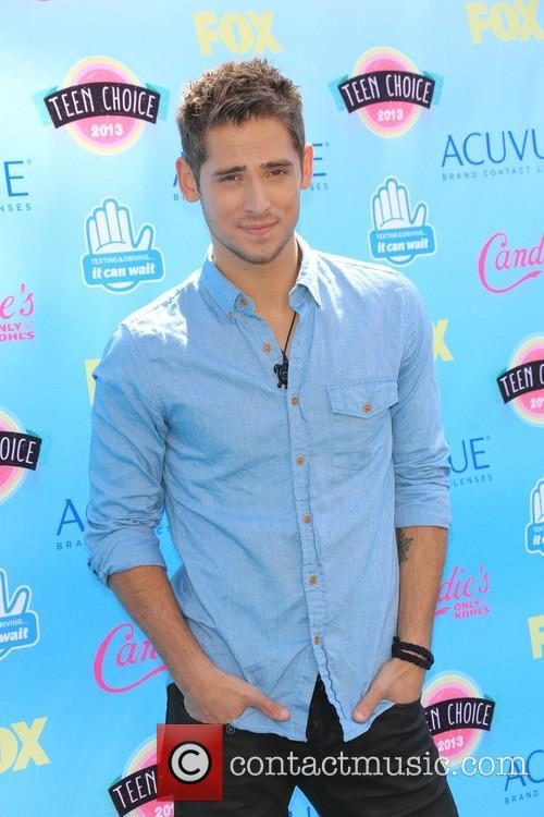 Teen Choice Awards and Jean-luc Bilodeau 8