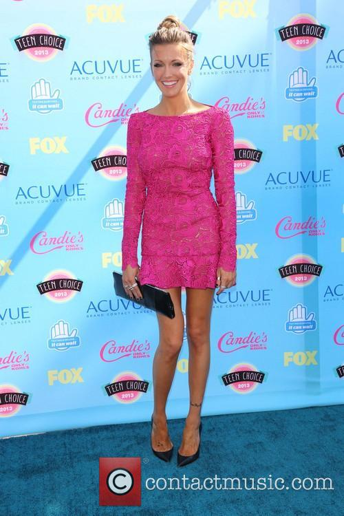 katie cassidy 2013 teen choice awards 3809769
