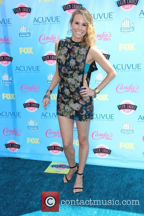 Teen Choice Awards and Keltie Colleen 3