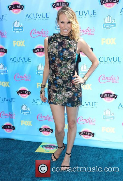 Teen Choice Awards and Keltie Colleen 10