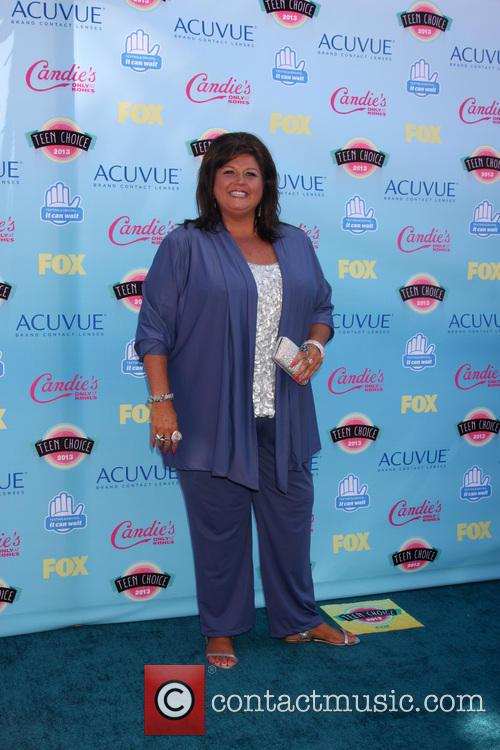 Teen Choice Awards and Abby Lee Miller 11
