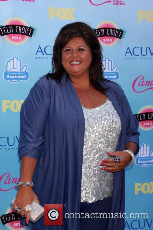 Teen Choice Awards, Abby Lee Miller, Gibson Ampitheater