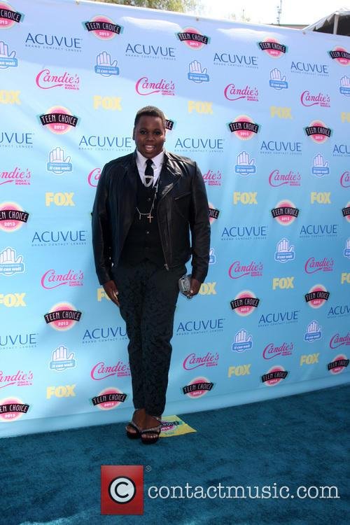 Teen Choice Awards, Alex Newell, Gibson Ampitheater