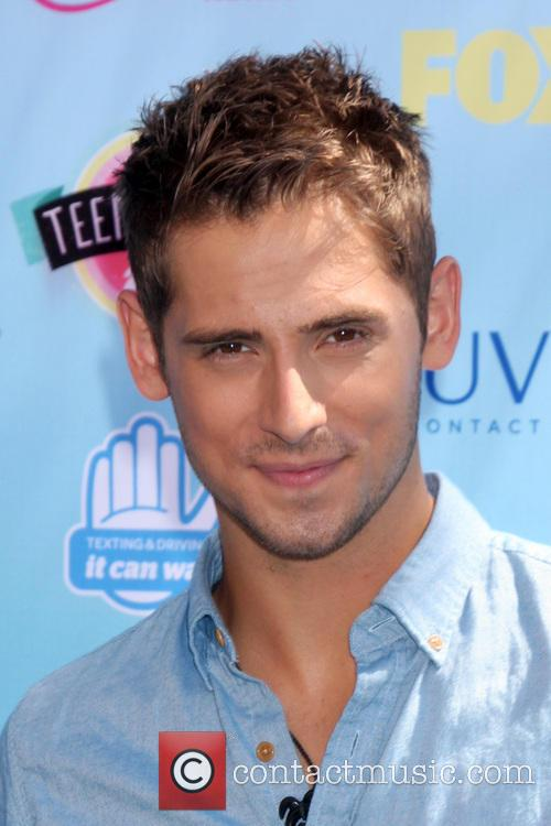 Teen Choice Awards and Jean-luc Bilodeau 10