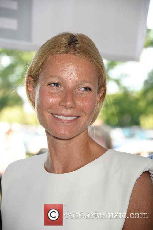 Gwyneth Paltrow critics
