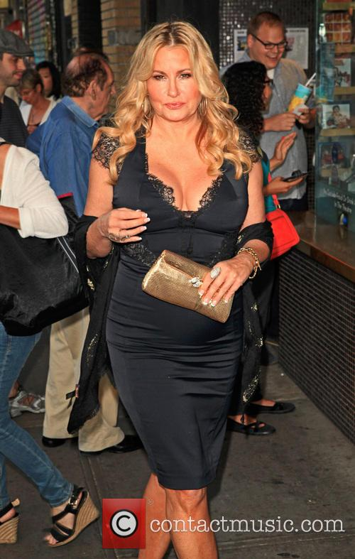 Jennifer Coolidge, Landmark Sunshine Theater