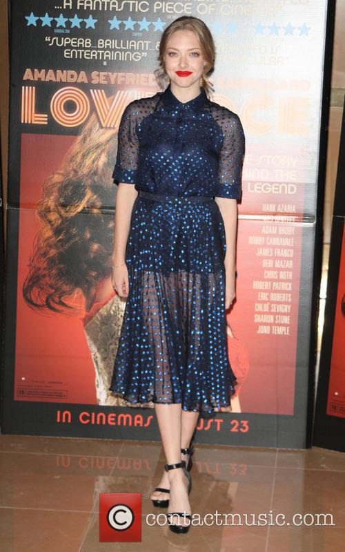 'Lovelace' - special screening