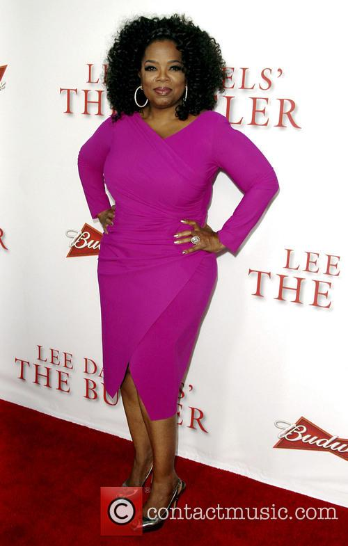Lee Daniels' The Butler Premiere held at the L.A.Live Regal Cinemas