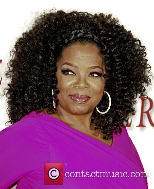 Oprah Winfrey 3