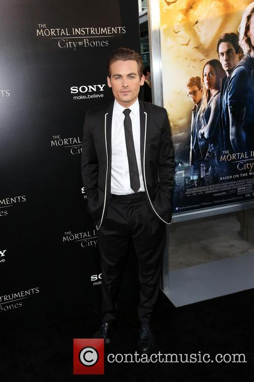 kevin zegers premiere of the mortal instruments 3811496