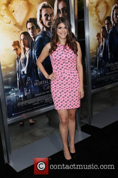 Molly Tarlov, Arclight Cinerama Dome