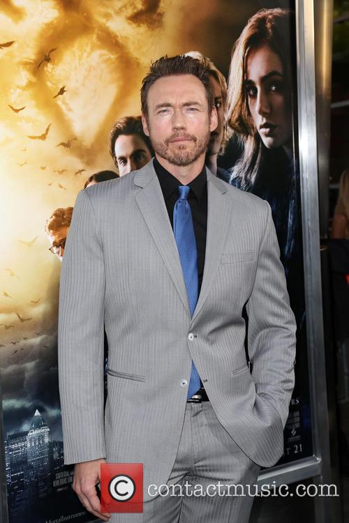 kevin durand premiere of the mortal instruments 3812432