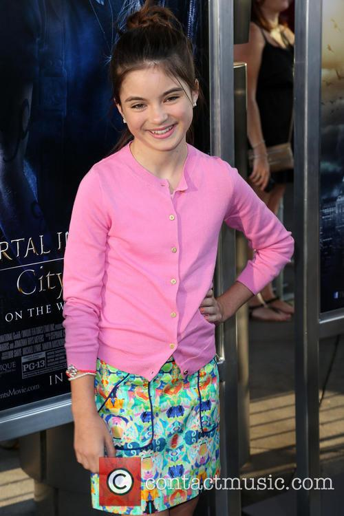 landry bender premiere of the mortal instruments 3812411