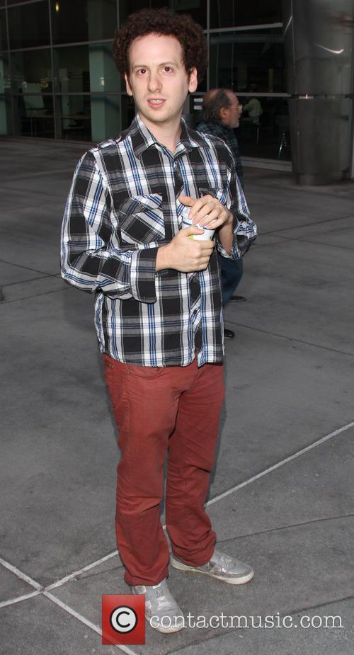 Josh Sussman 5