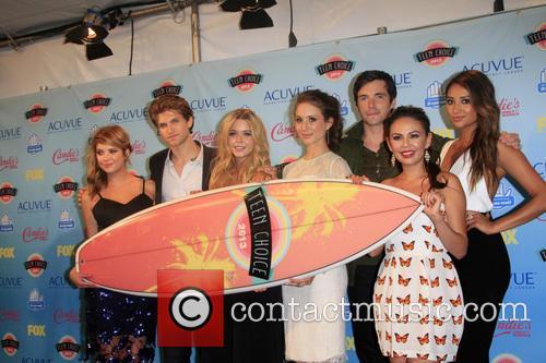 Liars and Teen Choice Awards 2
