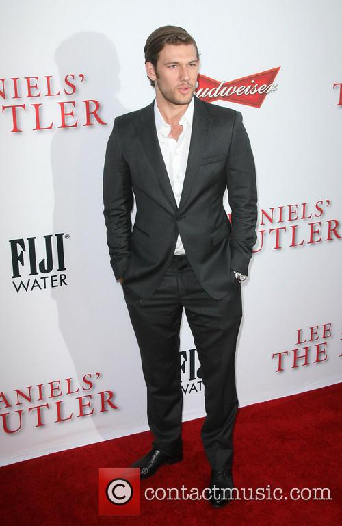 alex pettyfer lee daniels the butler premiere 3812121