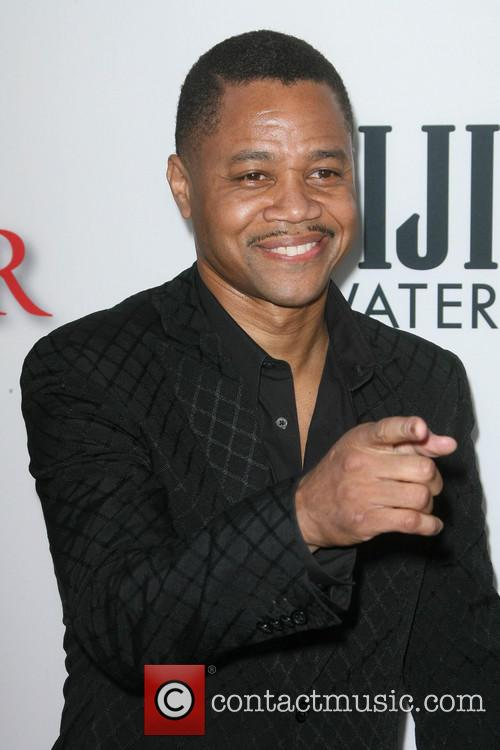 cuba gooding jr lee daniels the 3811378