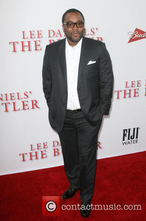 Lee Daniels, LA Live Regal Cinemas