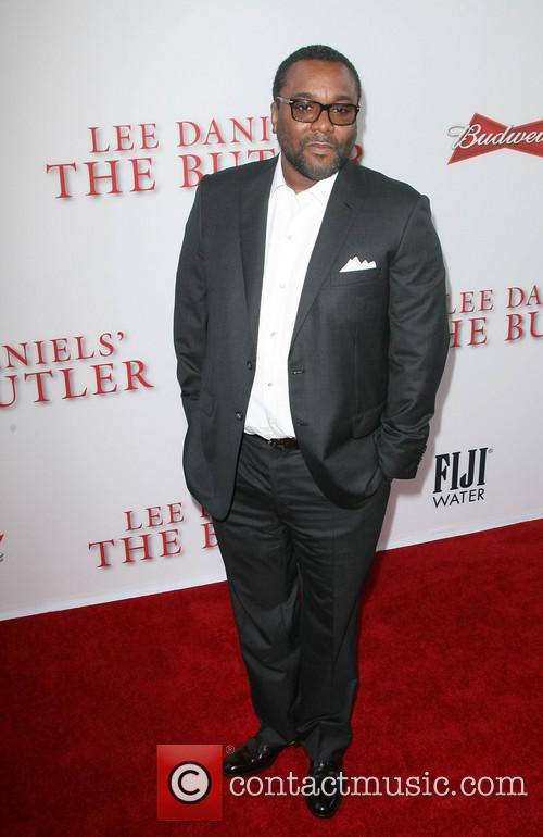 Lee Daniels, LA Live Regal Cinemas