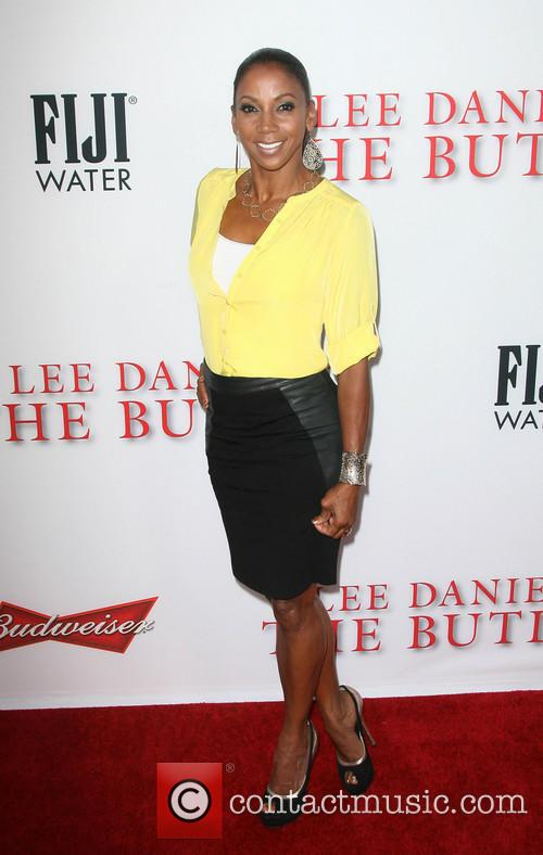 Holly Robinson Peete 6