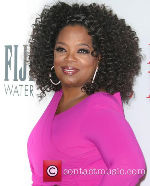 Oprah Winfrey The Butler