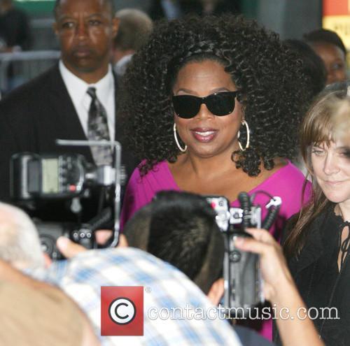 Oprah Winfrey 21