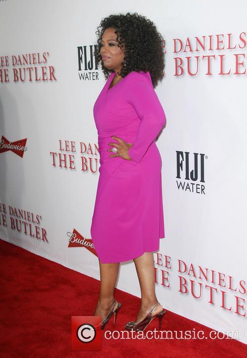 Oprah Winfrey 23