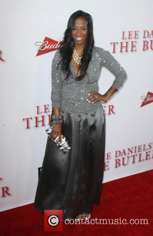 shondrella avery lee daniels the butler premiere 3812116