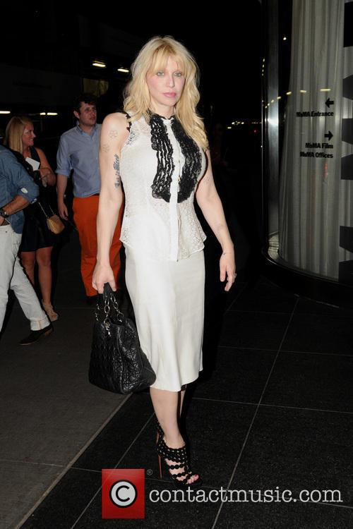 Courtney Love 1