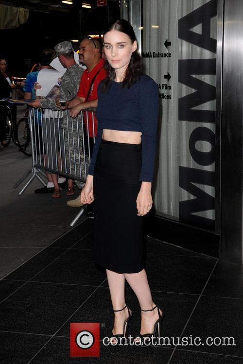 Rooney Mara 1