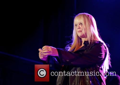 Cindy Wilson and The B-52's 3
