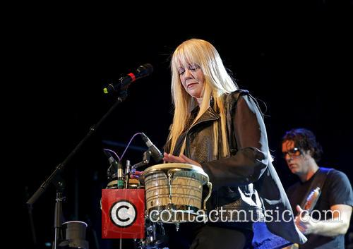 Cindy Wilson and The B-52's 4